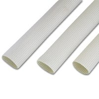 Cotton Fiberglass Sleeves