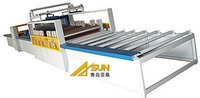 Pvc Board Laminating Machine