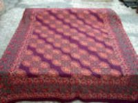 Hand Block Printed Bed Sheets