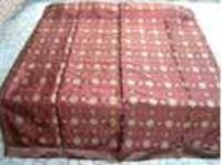 Brocade Velvet Bed Covers