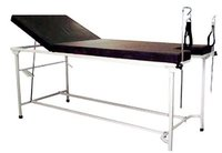 Gynae Examination Tables With Backrest