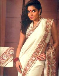 Ladies Classical Sarees