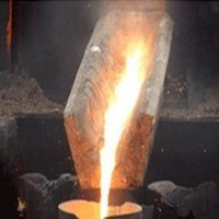 FG 200 Grade Iron Castings