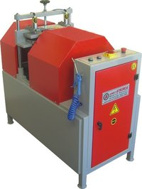 GLAZING BEAD SAW MACHINE