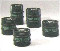 Plus Keg Container