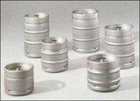 Sudex Keg Container