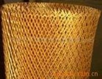Brass Wire Mesh 