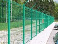 Protection Fencing Series 