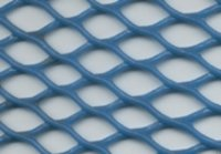 Plastic Plain Netting