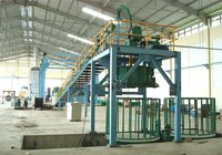 Copper Scrap Continuous Casting And Rolling Line