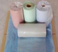 Fiberglass Fabric Coated Silicone Rubber
