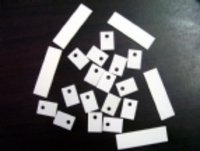 Alumina Ceramic Slices