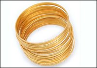 Ladies Plain Bangles
