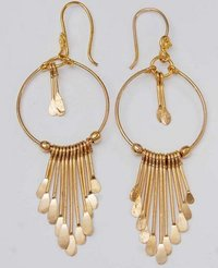 Ladies Fashionable Earrings