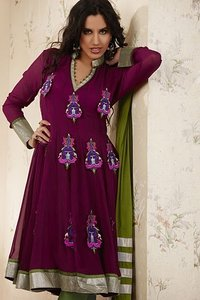 Ladies Elegant Suits