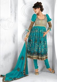 Ladies Anarkali Suits