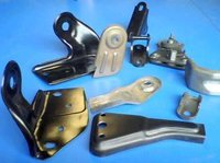 Sheet Metal Seating System Parts