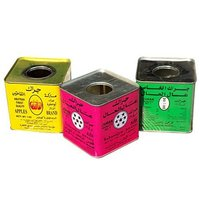 Smokeless Tobacco Containers