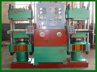 2 In 1 Vulcanization Machines
