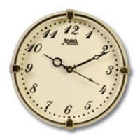Round Shape Elegant Wall Clocks