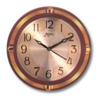 Classic Look Analog Wall Clocks