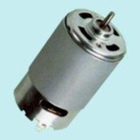 Rs555 Series Micro D.C. Motors