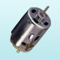 Rs-365 Series Micro D.C. Motors