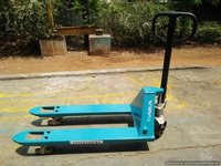 Hydraulic Hand Pallet Trucks