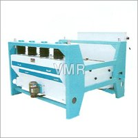 Rotary Rice Cleaner Machines