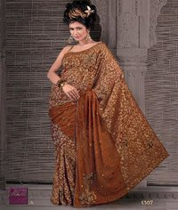 Ladies Charming Sarees
