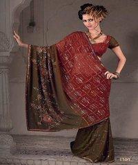 Womens Charming Sarees