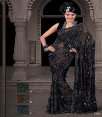 Trendy Look Sarees