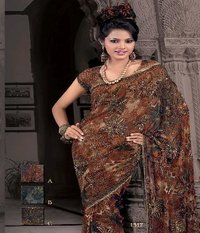 Fancy Look Ladies Sarees