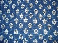 Dabu Print Fabric