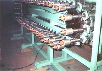 Indexing Type Chain Conveyors