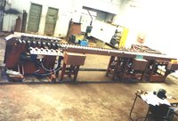 SS Powered Roller Conveyors