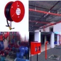 Fire Protection Systems Installation Services