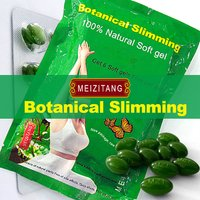 Botanical Weight Loss Meizitang Zisu Slimming Soft Gel