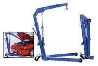 Fold Away Mobile Floor Cranes