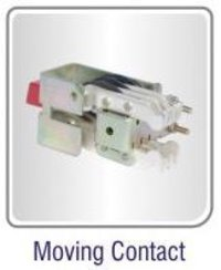 Electrical Moving Contacts