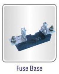 Electrical Fuse Base
