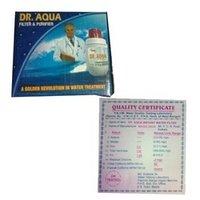 Dr Aqua-Water Filters