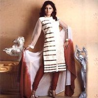 Embroidered Salwar Suits