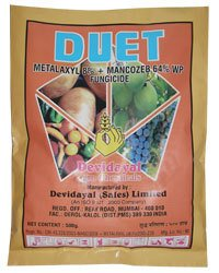 Duet Fungicides