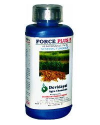 Force Plus Fungicides