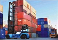 Container Station Services