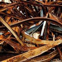 Machinery Metal Scraps