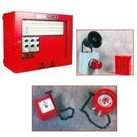 Conventional Fire Detection Systems
