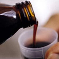 Pharmaceuticals Liquid Oral Syrup