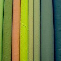 100% Organic Cotton/ Bamboo Fabric